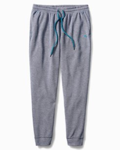 Double Knit Jacquard Lounge Pants