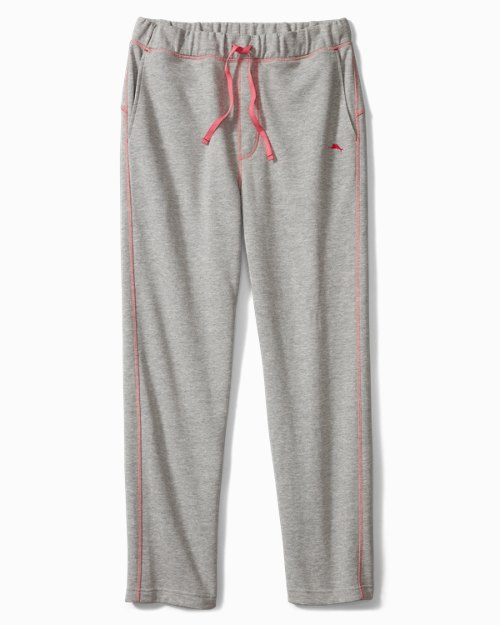 Big & Tall French Terry Knit Pants