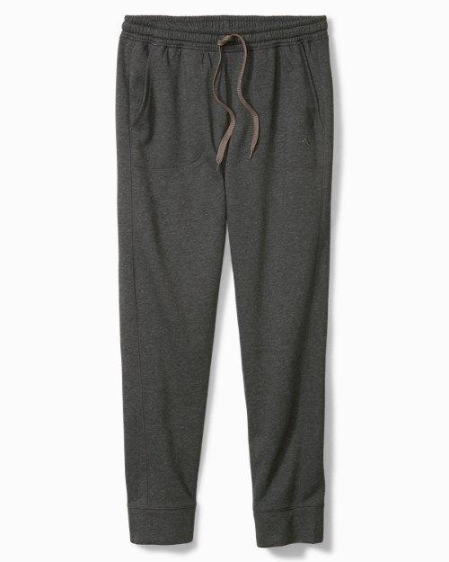 Brush Back Lounge Pants