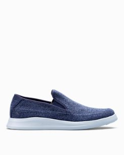 Relaxology® Acklins Slip-On Shoes