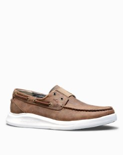 Relaxology® Aeonian Slip-On Shoes