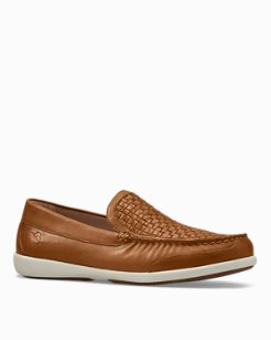 Taormina Slip-On Shoes