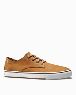 Dune Drifter Lace-Up Shoes