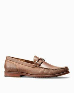 Papio Leather Loafers