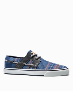 Tommy Bahama & Pendleton® Stripe Breaker Lace-Up Shoes