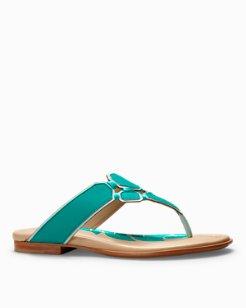 Bay Springs Flat Sandals