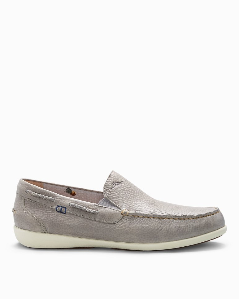 Main Image for Thackery Leather Slip-On Shoes