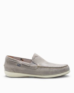 Thackery Leather Slip-On Shoes