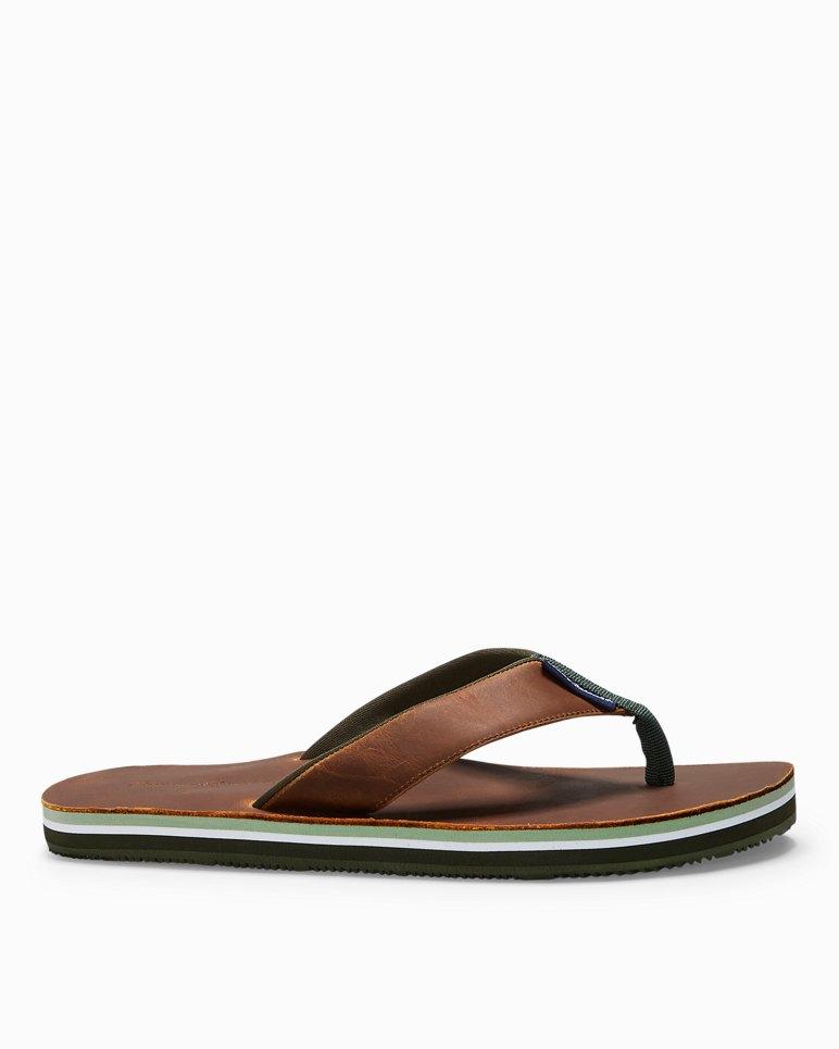 Main Image for Khenan Leather Sandals