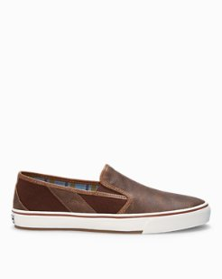 Pacific Palms Slip-On Shoes