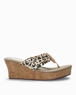 Calabasas Wedge Sandal