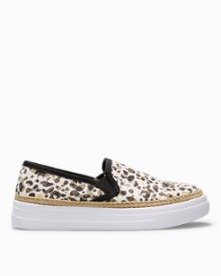 Painter Slip-On Sneakers