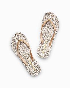 Whykiki Braid Flip Flops