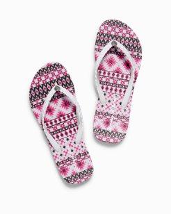 Whykiki Braid Sandals