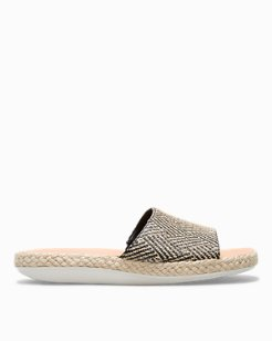 Relaxology® Inis Slide Sandal