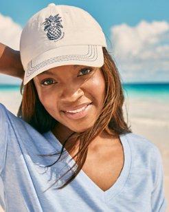 Kittiwake Pineapple Cap