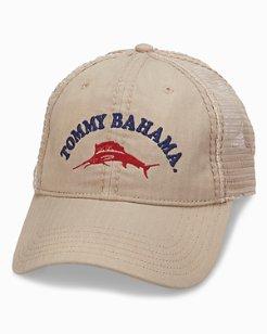 Breezer Marlin Mesh Cap