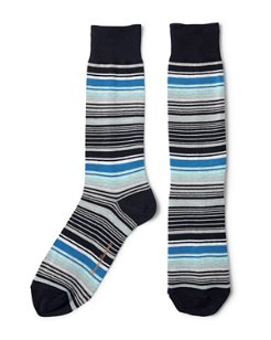 Marlin Stripe Socks
