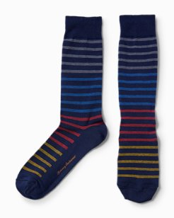Sonoran Stripe Socks
