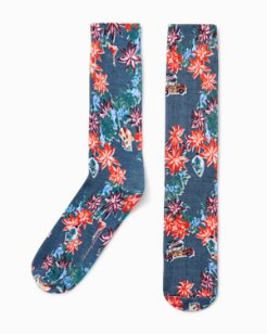 Very Merry Socks