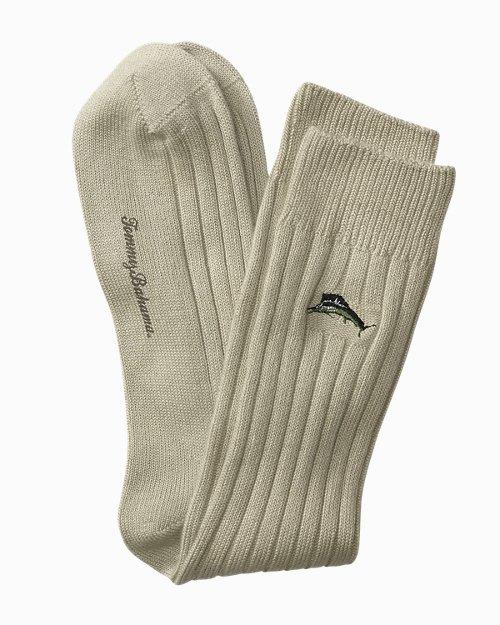 Modal Rib Socks