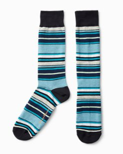 Harbor Stripe Socks