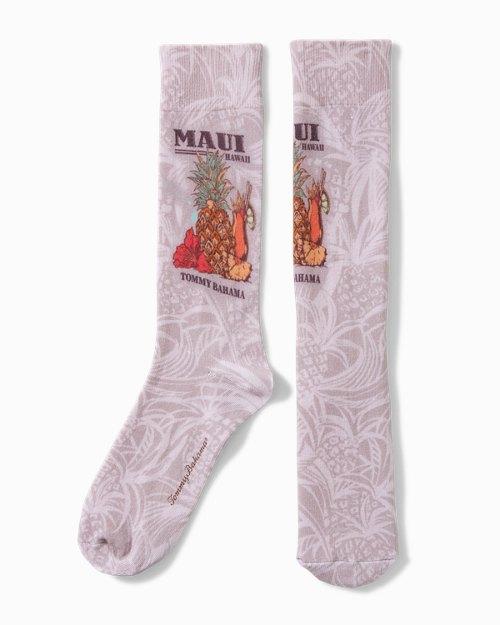 Pineapple Paradise Socks