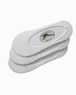 Relax Loafer Liners - 3-Pack