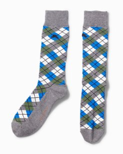Small Argyle Socks