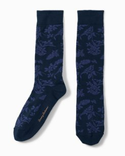 Tropical Passion Socks