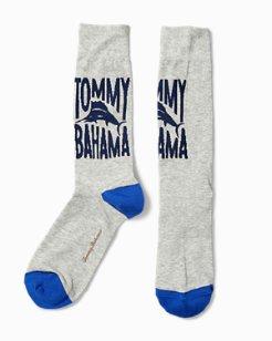 Bahama-Rama Socks