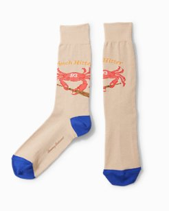 Pinch Hitter Socks