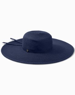 Coastview Wide Brim Hat