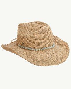 Metallic Stone Cowboy Hat