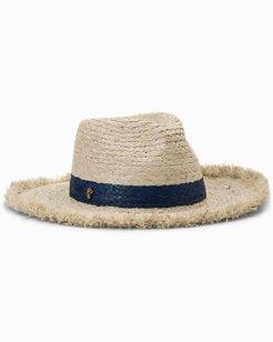 Dunewood Fringe Safari Hat