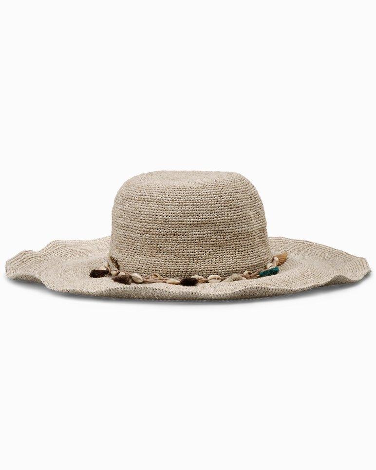 Main Image for Costa Shell Big Brim Hat