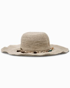 Costa Shell Big Brim Hat