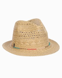 Sandy Beach Fedora