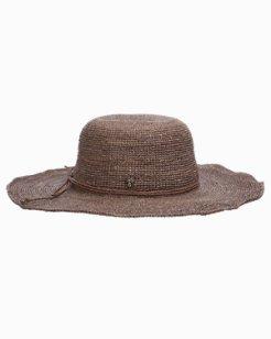 Summer Sparkle Sun Hat