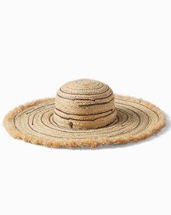 Low Tide Sun Hat