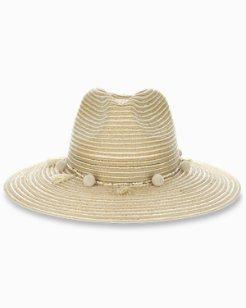 Beach Stroll Sun Hat