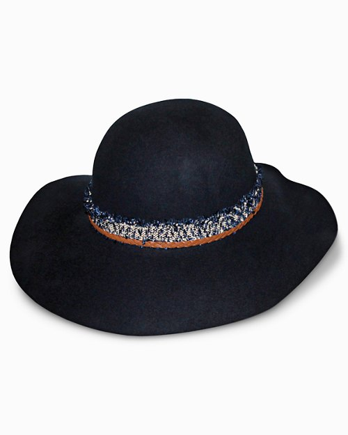 Fjord Bay Felt Hat