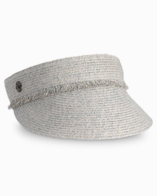 Paper Braid Visor