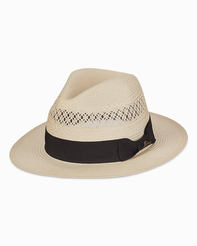 Main Image for Open Weave Ivory Safari Hat