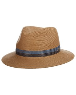 Fine Paper Braid Safari Hat