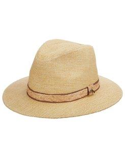 Matte Toyo Safari Hat