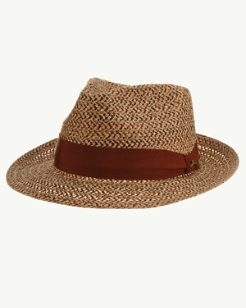 Multi-Tone Braid Safari Hat