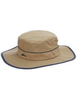 Cotton and Nylon Boonie Hat