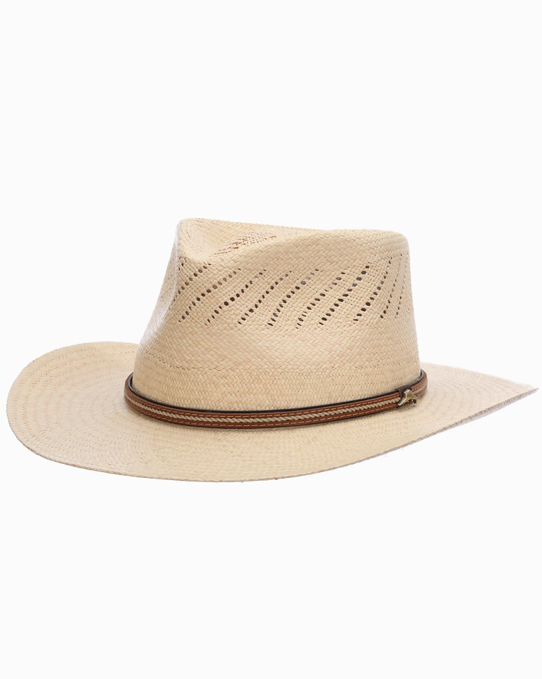 Main Image for Vented Panama Outback Hat