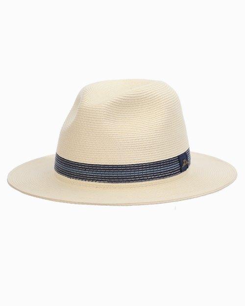 Fine Paper Braid Safari Hat